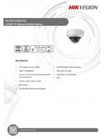 DS-2CD1743G0-IZ 2.8 mm to 12 mm